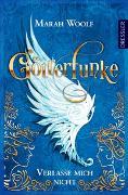 Cover-Bild zu GötterFunke 3 von Woolf, Marah