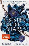 Cover-Bild zu Sister of the Stars von Woolf, Marah