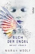 Cover-Bild zu Buch der Engel von Woolf, Marah