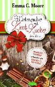 Cover-Bild zu WinterZauber mit Zimt und Zucker von Moore, Emma C.