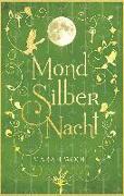 Cover-Bild zu MondSilberNacht von Woolf, Marah