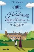 Cover-Bild zu Lady Hardcastle und der Tote im Wald von Kinsey, T E