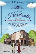 Cover-Bild zu Lady Hardcastle und ein mörderischer Markttag (eBook) von Kinsey, T E