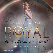 Cover-Bild zu Eine Krone aus Stahl (Audio Download) von Fast, Valentina