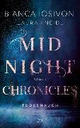Cover-Bild zu Midnight Chronicles - Todeshauch von Iosivoni, Bianca