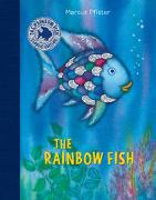 Cover-Bild zu The Rainbow Fish Classic Edition von Pfister, Marcus