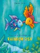 Cover-Bild zu You Can't Win Them All, Rainbow Fish von Pfister, Marcus