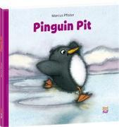 Cover-Bild zu Pinguin Pit von Pfister, Marcus