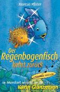 Cover-Bild zu Der Regenbogenfisch kehrt zurück von Pfister, Marcus