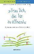 """Cover-Bild zu """"Trau Dich, die Tür zu öffnen!"""" (eBook) von Lit.Eifel e.V. und das Literaturhaus der Eifelgemeinde Nettersheim (Hrsg.)"""