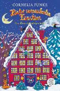 Cover-Bild zu Hinter verzauberten Fenstern von Funke, Cornelia