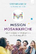 Cover-Bild zu Mission Mosaikkirche (eBook) von Beck, Stephen