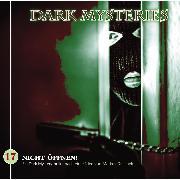 Cover-Bild zu Dark Mysteries, Folge 17: Nicht öffnen! (Audio Download) von Duschek, Markus