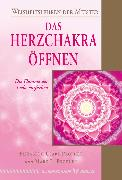 Cover-Bild zu Das Herzchakra öffnen (eBook) von Prophet, Mark L.