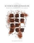 Cover-Bild zu Schokoladen-Sommelier von Petroni, Fabio