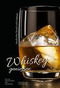 Cover-Bild zu Whiskey genießen von Petroni, Fabio