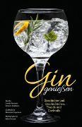 Cover-Bild zu Gin genießen von Petroni, Fabio