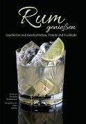 Cover-Bild zu Rum genießen von Petroni, Fabio