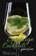 Cover-Bild zu Spritzige Cocktails genießen von Manzoni, Davide