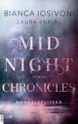 Cover-Bild zu Midnight Chronicles - Dunkelsplitter (eBook) von Iosivoni, Bianca
