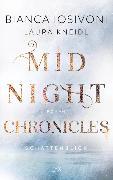 Cover-Bild zu Midnight Chronicles - Schattenblick von Iosivoni, Bianca