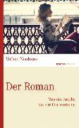 Cover-Bild zu Der Roman (eBook) von Neuhaus, Volker
