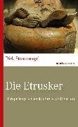 Cover-Bild zu Die Etrusker (eBook) von Steuernagel, Dirk