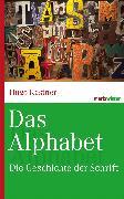 Cover-Bild zu Das Alphabet (eBook) von Kastner, Hugo