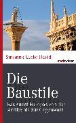 Cover-Bild zu Die Baustile (eBook) von Lücke-David, Susanne