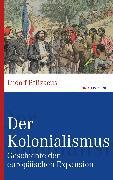Cover-Bild zu Der Kolonialismus (eBook) von Pelizaeus, Ludolf