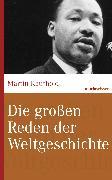 Cover-Bild zu Die großen Reden der Weltgeschichte (eBook) von Kaufhold, Martin
