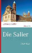 Cover-Bild zu Die Salier (eBook) von Ammerich, Hans
