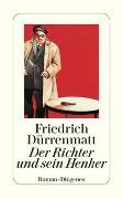 Cover-Bild zu Der Richter und sein Henker von Dürrenmatt, Friedrich