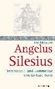 Cover-Bild zu Angelus Silesius (eBook) von Silesius, Angelus