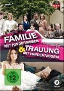 Cover-Bild zu Familie mit Hindernissen & Trauung mit Hindernissen von Krapoth, Sophia Krapoth Sophia