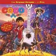 Cover-Bild zu Disney / Coco (Das Original-Hörspiel zum Kinofilm) (Audio Download) von Bingenheimer, Gabriele