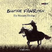 Cover-Bild zu Blutige Fährten (Audio Download) von Franjkovic, Franjo