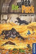 Cover-Bild zu Das Wilde Pack, 12 (eBook) von Pfeiffer, Boris