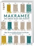 Cover-Bild zu Makramee - Das große Buch der Muster von Märchen Art Studio Inc.