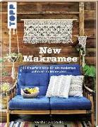 Cover-Bild zu New Makramee von Märchen Art Studio Inc.