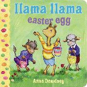 Cover-Bild zu Llama Llama Easter Egg von Dewdney, Anna