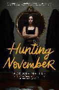 Cover-Bild zu Hunting November von Mather, Adriana