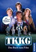 Cover-Bild zu TKKG - Das Buch zum Film (eBook) von Leistenschneider, Uli