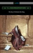 Cover-Bild zu The Key of Solomon the King (eBook) von Mathers, S. L. Macgregor