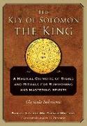 Cover-Bild zu The Key of Solomon the King: Clavicula Salomonis von Mathers, S. L. Macgregor