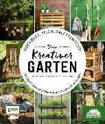 Cover-Bild zu Hochbeet, Teich, Palettentisch - Projekte zum Selbermachen für Garten & Balkon (eBook) von Stadtgärtner, Die