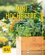 Cover-Bild zu Mini-Hochbeete von Mayer, Joachim
