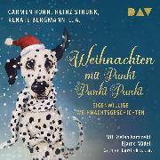 Cover-Bild zu Weihnachten mit Punkt Punkt Punkt. Eigenwillige Weihnachtsgeschichten (Audio Download) von Strunk, Heinz
