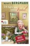 Cover-Bild zu Ich habe gar keine Enkel (eBook) von Bergmann, Renate