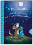 Cover-Bild zu Der kleine Siebenschläfer: Eine Schnuffeldecke voller Gutenachtgeschichten von Bohlmann, Sabine